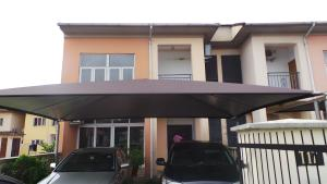 4 bedroom Terraced Duplex House for rent Gulf estate  Trans Amadi Port Harcourt Rivers