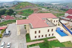 4 bedroom Massionette House for sale Guzape Abuja