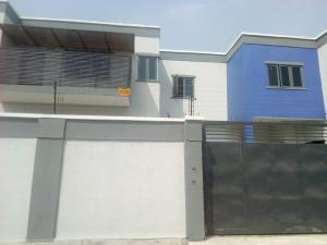 4 bedroom Terraced Duplex House for sale SPG Lekki Phase 2 Lekki Lagos
