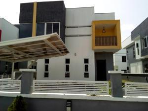 4 bedroom Detached Duplex House for sale Near Mega Chicken Ikota Lekki Lagos