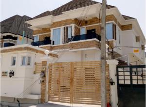 4 bedroom House for rent 5 Usuma St, Three Arms Zone, Abuja Maitama Abuja