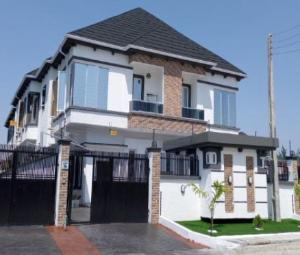 4 bedroom Detached Duplex House for rent Jakande, Lekki  Jakande Lekki Lagos
