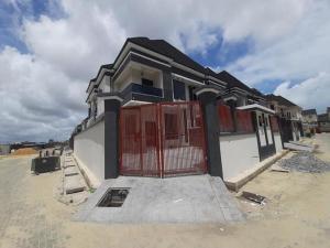 4 bedroom Mini flat Flat / Apartment for rent Adewole kuku Street Lekki Phase 1 Lekki Lagos