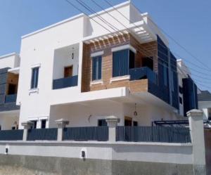 4 bedroom Detached Duplex House for rent Ibeju-Lekki, Free Trade Zone, Lagos  Free Trade Zone Ibeju-Lekki Lagos