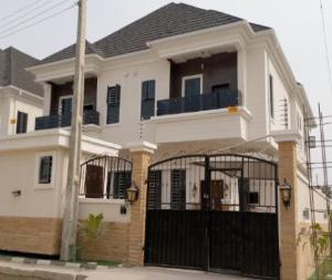 4 bedroom House for rent Ibeju-Lekki, Free Trade Zone Free Trade Zone Ibeju-Lekki Lagos
