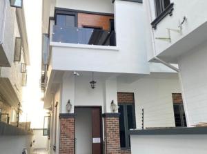 4 bedroom House for rent Wuse Abuja Wuse 1 Abuja