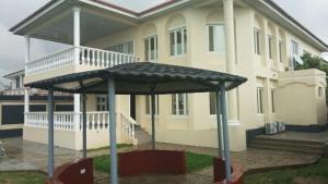 4 bedroom Detached Duplex House for rent Off Raymond Njoku  Ikoyi S.W Ikoyi Lagos