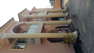 4 bedroom Terraced Duplex House for rent 22 Engineer George Enenmor Crest. Lekki Phase 1 Lekki Phase 1 Lekki Lagos