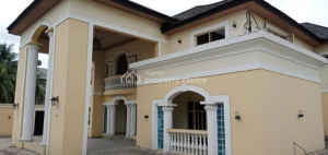 4 bedroom House for rent GRA Phase 2  Port Harcourt Rivers