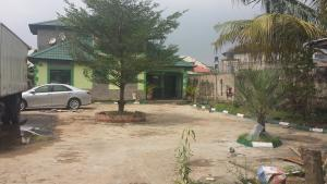 4 bedroom House for rent Lagoon Estate Ogudu-Orike Ogudu Lagos