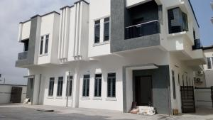 4 bedroom House for sale In A Gated Estate At Orchid Road Lekki Phase 2 Lekki Lagos