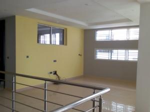 4 bedroom Semi Detached Duplex House for sale In a Fully Serviced Estate  Osapa london Lekki Lagos