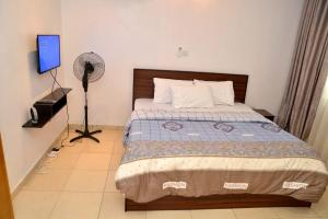 4 bedroom House for shortlet ... ONIRU Victoria Island Lagos