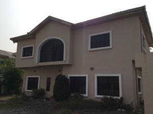 4 bedroom Semi Detached Duplex House for rent Stillwater Garden Estate Ikate Lekki Lagos