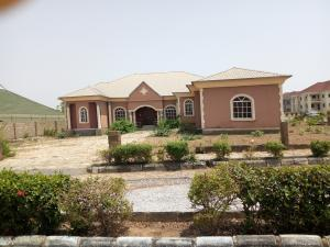 4 bedroom Massionette House for sale Taoheed road (basin) by Judges quarters,New GRA Ilorin Kwara