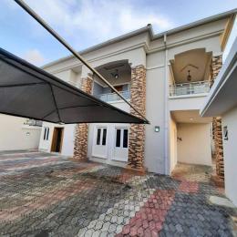 4 bedroom Detached Duplex House for sale Abraham adesanya estate Ajah Lagos