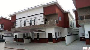 4 bedroom House for rent After Second Toll Gate Lekki Lagos - 0