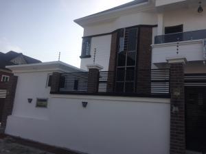 4 bedroom House for sale Kudirat Salami Agungi Lekki Lagos - 0