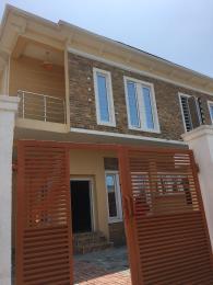 4 bedroom House for sale Chevron Drive chevron Lekki Lagos - 0