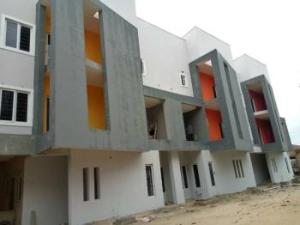 4 bedroom Terraced Duplex House for sale Admirality rRoad Lekki Phase 1 Lekki Lagos