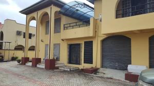 4 bedroom Massionette House for rent Lekki phase 1  Lekki Phase 1 Lekki Lagos