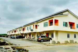 4 bedroom Flat / Apartment for sale kusenla street Lekki Phase 1 Lekki Lagos