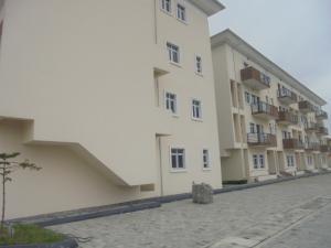 4 bedroom Flat / Apartment for sale Heirs Park Estate Igbo-efon Lekki Lagos