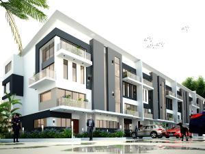 4 bedroom Massionette House for sale Oworonshoki express way Ogudu Ogudu Lagos