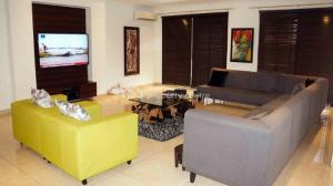 Massionette House for rent - Banana Island Ikoyi Lagos