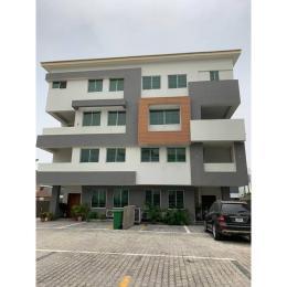 4 bedroom Massionette House for rent Ikate Ikate Lekki Lagos