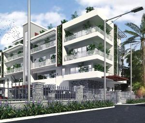 House for sale Orchid hotel road chevron Lekki Lagos Lagos - 1