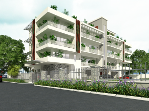 4 bedroom House for sale Orchid Hotel Road, chevron Lekki Lagos