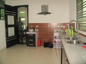 4 bedroom Mansion for sale Wawa bus stop Arepo Arepo Ogun