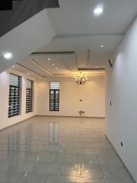 4 bedroom Detached Duplex House for sale Lakeview park 2 Estate Lekki Phase 2 Lekki Lagos