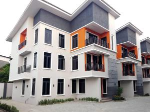 4 bedroom Massionette House for sale - Abraham adesanya estate Ajah Lagos