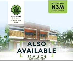 4 bedroom Detached Duplex House for sale Sangotedo  Sangotedo Lagos