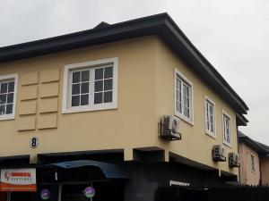 4 bedroom House for rent Ogudu Ogudu Ogudu Lagos