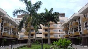 4 bedroom Penthouse Flat / Apartment for rent Bourdillon Ikoyi Lagos