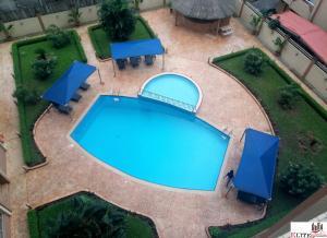 4 bedroom Flat / Apartment for rent Off Alfred Rewane (Kingsway Road) Ikoyi Lagos - 12