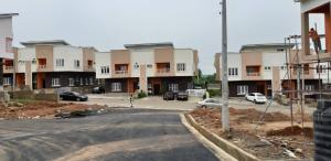 4 bedroom Terraced Duplex House for sale Paradise estate life camp Life Camp Abuja