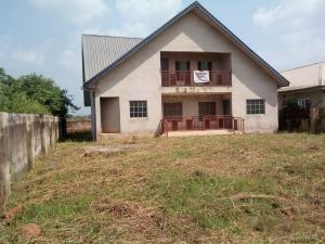 4 bedroom Detached Duplex House for sale By Lotto Along RCCG Camp New Arena  Arepo Arepo Ogun