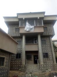4 bedroom Flat / Apartment for rent Foreshore Zone  Magodo GRA Phase 2 Kosofe/Ikosi Lagos