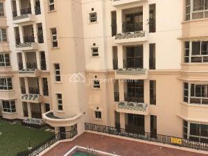 4 bedroom Self Contain Flat / Apartment for rent Olu Holloway Street, Off Oba Adeyinka Oyekan Road Old Ikoyi Ikoyi Lagos