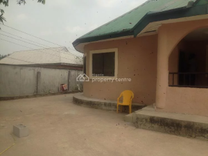 4 bedroom Semi Detached Bungalow House for rent Concord Axis, New Owerri Owerri Imo