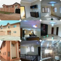 4 bedroom Semi Detached Duplex House for rent Kemta estate Abeokuta Ogun - 3