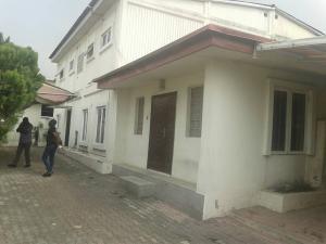 4 bedroom House for sale Island Way  Dolphin Estate Ikoyi Lagos