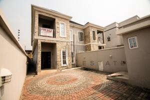 4 bedroom House for sale Off Jike Mba Osapa london Lekki Lagos - 9
