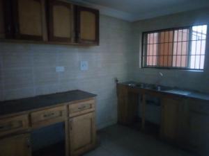 4 bedroom Semi Detached Bungalow House for rent Green gate, oluyole Oluyole Estate Ibadan Oyo