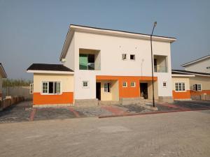 4 bedroom Semi Detached Bungalow House for sale -  chevron Lekki Lagos