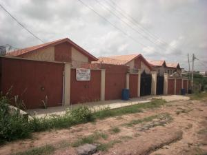 4 bedroom Semi Detached Bungalow House for rent Green gate, oluyole Oluyole Estate Ibadan Oyo